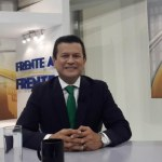 Candidato Hugo Martínez rechaza violencia en Nicaragua y se desliga de Ortega