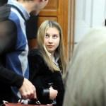Condenan a prisión perpetua a joven argentina por el homicidio de su novio