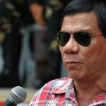 El Partido Comunista de Filipinas dice que Duterte necesita más la paz