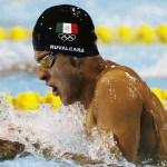 México sigue en la cima del medallero centroamericano con 46 de oro