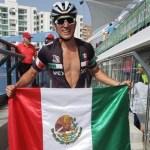 Guatemala y México ganan los primeros oros del patinaje en los juegos