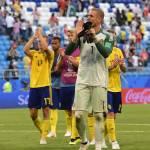 Multa a las federaciones de Suecia y Croacia