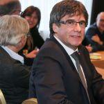 """Puigdemont volverá a Bélgica """"la próxima semana"""", según su abogado"""