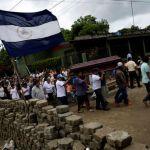 Reportan ataques en cuatro ciudades de Nicaragua que mantienen barricadas