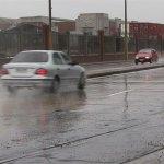 Alerta amarilla en doce departamentos de Uruguay por lluvias y vientos