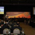 Conferencia de Interpol en Uruguay discute sobre situación de Latinoamérica