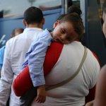 EEUU solo ha reunido 450 niños migrantes con sus padres 6 días antes de plazo