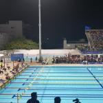 Equipos mexicanos ganan oros en los 4×100 metros relevo combinado