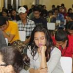 Estudiantes de la UNAN demandan libertad de sus compañeros en Nicaragua
