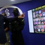 Hernández anuncia captura de uno de 20 delincuentes más buscados en Honduras
