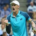 Kevin Anderson, rival de Federer en cuartos