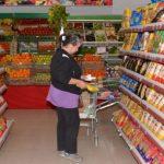 Las ventas de supermercados en Argentina suben un 3,6 % en mayo