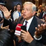 López Obrador con altas expectativas en seguridad y economía, señala encuesta