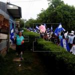 Managua y León despiertan al Gobierno nicaragüense de su sueño de victoria