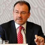 """México reitera que es """"cruel e inhumano"""" separar a los niños migrantes"""