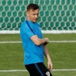 Olic denuncia que el árbitro decidió la final del Mundial
