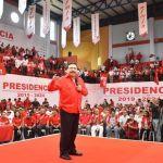 Oposición salvadoreña critica a Sánchez Cerén por respaldo a Daniel Ortega