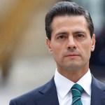 """Peña Nieto destaca continuidad en la negociación """"sensible y álgida"""" de TLCAN"""