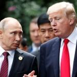 Trump felicita a Francia por victoria y a Putin por organización del mundial