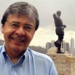 Carlos Holmes Trujillo, un experimentado político, será el canciller de Duque