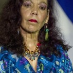 """Vicepresidenta dice que ni """"terrorismo"""" ni """"diabólicos"""" gobernarán Nicaragua"""