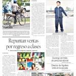 Edición impresa del 17 de agosto del 2018