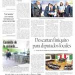Edición impresa del 21 de agosto del 2018