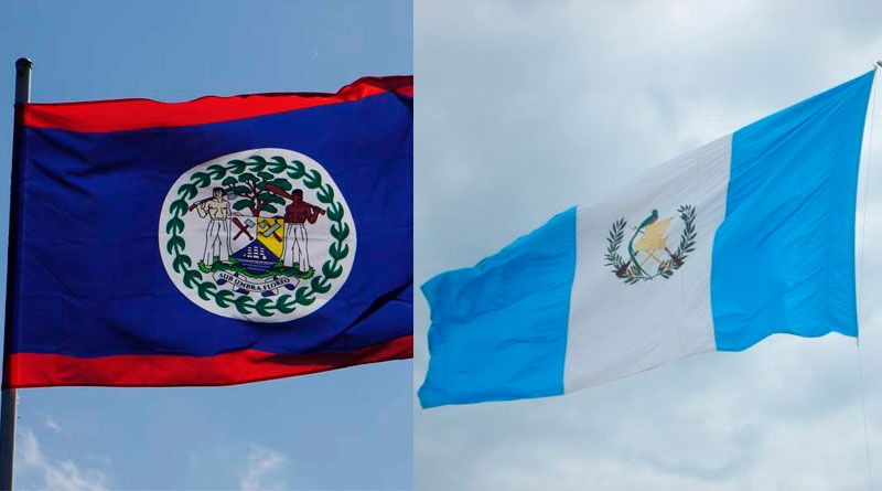 Image result for BANDERA GUATEMALA- BELICE 2019