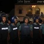 Condenados a muerte cinco milicianos por crímenes de guerra en Bangladesh