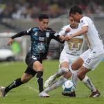 Cruz Azul lidera el Apertura; chileno Dávila y francés Gignac a goleadores