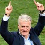 Deschamps evitar decantarse por Griezmann o Mbappé para el Balón de Oro