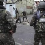 Detenidos al menos 20 policías que montaron una red delictiva en Brasil