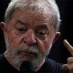 El PT brasileño proclama candidato a Lula pese a estar en prisión