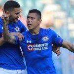 El defensa Domínguez dice que Pedro Caixinha cambió al Cruz Azul