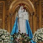 Iglesia implora acabar violencia en Nicaragua en día de Virgen de Los Ángeles