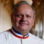 Fallece de cáncer gran chef francés Joel Robuchon
