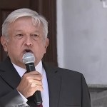López Obrador busca acelerar creación de la Secretaría de Seguridad Pública