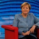 Merkel confiada en resolver diferencias dentro de la coalición de Gobierno