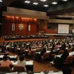 """Nueva Constitución cubana, entre """"realities"""" y series en el Paquete Semanal"""