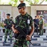 Países asiáticos se comprometen a luchar juntos contra el terrorismo