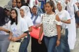 """Ciento cincuenta mil """"millennnials"""" proclamaron su fe en el Día Internacional de la Juventud"""