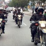 Capturan diez policías Guatemala por asociación ilícita y allanamiento ilegal