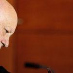Cardenal chileno Ezzati confirma que no presidirá tedeum tras caso de abusos
