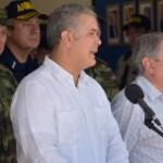 Duque ratifica apoyo a consulta anticorrupción y la acompañará desde Estado