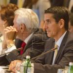 Unidad, reto de candidato presidencial y nuevo jefe del partido de Martinelli