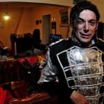 Michael Jackson revive en el escenario con primer concierto tributo uruguayo