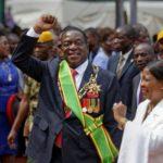 Mnangagwa, el presidente que escapó de Mugabe para legitimarse en las urnas