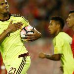 El venezolano Salomón Rondón ficha por el Newcastle de Benítez