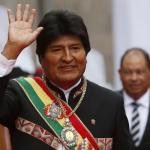 Morales critica la visita del secretario de Defensa de EEUU a América Latina
