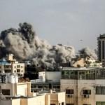 Fuentes de Hamás confirman acuerdo de alto el fuego en Gaza